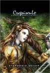 Crepúsculo - A Novela Gráfica - Stephenie Meyer