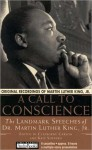 A Call to Conscience: The Landmark Speeches of Dr. Martin Luther King, JR. (Audio) - Martin Luther King Jr., Clayborne Carson, Kris Shepard, Andrew Young