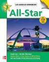 All-Star - Book 3 (Intermediate) - Los Angeles Workbook - Lee Linda, Stephen Sloan, Jean Bernard, Grace Tanaka, Kristin Sherman, Shirley Velasco