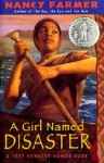 Girl Named Disaster - Nancy Farmer