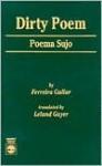 Sullied Poem - Ferreira Gullar
