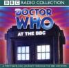 Doctor Who At The BBC - Michael Stevens, Nicholas Courtney, Elisabeth Sladen