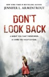 Don't Look Back - Jennifer L. Armentrout