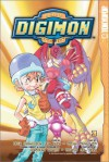 Digimon, Vol. 3 - Akiyoshi Hongo, Stephanie Sheh