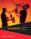 In Harmony: Reading and Writing with New Myskillslab -- Access Card Package - Kathleen T. McWhorter