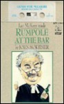 Rumpole at the Bar - John Mortimer, Andrew Simpson, Leo McKern