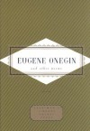 Eugene Onegin and Other Poems - Alexander Pushkin, Charles Johnston