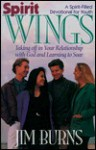 Spirit Wings: Taking Off in Your Relationship with God and Learning to Soar - Jim Burns