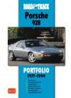Road & Track Porsche 928 Portfolio 1977-1994 - R.M. Clarke