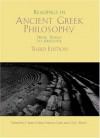 Readings In Ancient Greek Philosophy: From Thales To Aristotle - S. Mark Cohen, Patricia Curd, C.D.C. Reeve