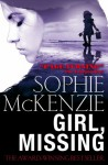 Girl, Missing - Sophie McKenzie
