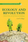 Ecology and Revolution: Global Crisis and the Political Challenge (Environmental Politics and Theory) - Carl Boggs