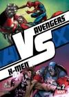 Versus #2: Avengers vs. X-men Vol. 2 - Steve McNiven, Kieron Gillen, Salvador Larroca, Rick Remender, Renato Guedes, Greg Land, Jason Aaron, Chris Bachalo