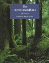 The Forests Handbook (Boxed Set) - Julian Evans