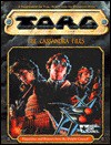 TORG: The Cassandra Files (TORG Roleplaying Game Supplement) - Christopher Kubasik