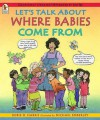 Let's Talk About Where Babies Come from - Robie H. Harris