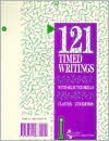 121 Timed Writings with Selected Drills - Elaine Clayton