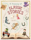 A Treasury of Classic Stories - Parragon Books