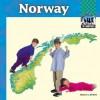 Norway - Abdo Publishing, Tamara L. Britton