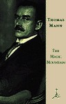 The Magic Mountain - Thomas Mann