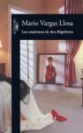 Los cuadernos de don Rigoberto (Spanish Edition) - Mario Vargas Llosa