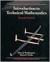 Introduction to Technical Mathematics - Allyn J. Washington, Mario F. Triola