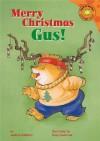Merry Christmas, Gus! - Jacklyn Williams, Doug Cushman