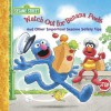 Watch Out For Banana Peels and Other Important Sesame Safety Tips Big Book: A Sesame Street Big Book - Sesame Street, Tom Brannon