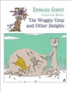 Coloring Book: The Wuggly Ump and Other Delights Coloring Book - NOT A BOOK