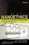 Nanoethics: The Ethical and Social Implications of Nanotechnology - Fritz Allhoff