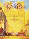 The Hunchback of Notre Dame (Piano/Vocal/Guitar Songbook) (Piano/Vocal/Guitar Artist Songbook) - Stephen Schwartz, Alan Menken
