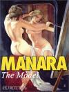 The Model - Milo Manara