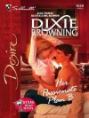 Her Passionate Plan B (Silhouette Desire) - Dixie Browning