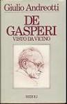 De Gasperi visto da vicino - Giulio Andreotti