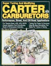 Carter Carburetors - Dave Emanuel