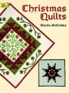 Christmas Quilts - Marsha McCloskey