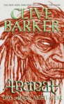 Abarat: Days of Magic, Nights of War - Clive Barker