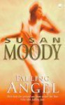 Falling Angel - Susan Moody