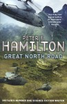 Great North Road - Peter F. Hamilton