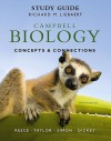 Study Guide for Campbell Biology: Concepts & Connections - Jane B. Reece, Martha R. Taylor, Eric J. Simon, Jean L. Dickey, Richard M. Liebeart