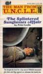 The Splintered Sunglasses Affair - Peter Leslie