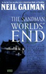 The Sandman, Vol. 8: Worlds' End - Neil Gaiman, Gary Amaro, Mike Allred, Mark Buckingham
