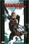 Ultimate Comics Hawkeye - Jonathan Hickman, Rafa Sandoval