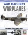 Warplanes - Simon Adams