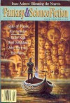 The Magazine of Fantasy and Science Fiction - Edward L. Ferman, Brad Strickland, John Morressy, Wendy Counsil, Bob Shaw, R. P. Bird, Kathe Koja, Robert Frazier, Michael Lee, Ray Aldridge