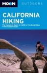Moon California Hiking (Moon Handbooks) - Tom Stienstra, Ann Marie Brown