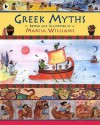 Greek Myths - Marcia Williams