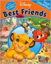 Disney Best Friends - Publications International Ltd.