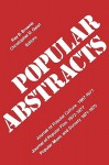 Popular Abstracts - Ray B. Browne, Christopher D. Geist