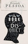 The Book of Disquiet - Fernando Pessoa, Margaret Jull Costa, William Boyd